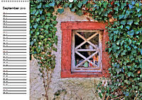 Blickfänge - Tore, Türen und Fenster (Wandkalender 2019 DIN A2 quer) - Produktdetailbild 6