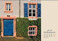 Blickfänge - Tore, Türen und Fenster (Wandkalender 2019 DIN A2 quer) - Produktdetailbild 4
