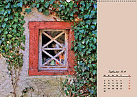 Blickfänge - Tore, Türen und Fenster (Wandkalender 2019 DIN A2 quer) - Produktdetailbild 8