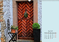 Blickfänge - Tore, Türen und Fenster (Wandkalender 2019 DIN A3 quer) - Produktdetailbild 5