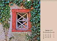 Blickfänge - Tore, Türen und Fenster (Wandkalender 2019 DIN A3 quer) - Produktdetailbild 9