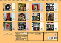 Blickfänge - Tore, Türen und Fenster (Wandkalender 2019 DIN A3 quer) - Produktdetailbild 13
