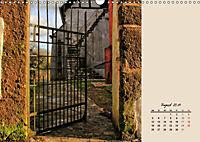 Blickfänge - Tore, Türen und Fenster (Wandkalender 2019 DIN A3 quer) - Produktdetailbild 8