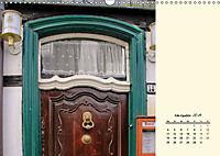 Blickfänge - Tore, Türen und Fenster (Wandkalender 2019 DIN A3 quer) - Produktdetailbild 11