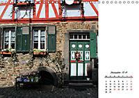 Blickfänge - Tore, Türen und Fenster (Wandkalender 2019 DIN A4 quer) - Produktdetailbild 12