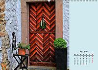 Blickfänge - Tore, Türen und Fenster (Wandkalender 2019 DIN A2 quer) - Produktdetailbild 5