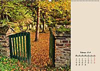 Blickfänge - Tore, Türen und Fenster (Wandkalender 2019 DIN A2 quer) - Produktdetailbild 2
