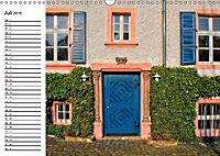 Blickfänge - Tore, Türen und Fenster (Wandkalender 2019 DIN A3 quer) - Produktdetailbild 7