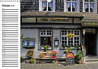 Blickfänge - Tore, Türen und Fenster (Wandkalender 2019 DIN A3 quer) - Produktdetailbild 10