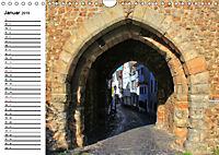 Blickfänge - Tore, Türen und Fenster (Wandkalender 2019 DIN A4 quer) - Produktdetailbild 1