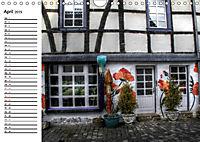 Blickfänge - Tore, Türen und Fenster (Wandkalender 2019 DIN A4 quer) - Produktdetailbild 4