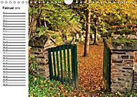 Blickfänge - Tore, Türen und Fenster (Wandkalender 2019 DIN A4 quer) - Produktdetailbild 2