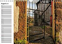 Blickfänge - Tore, Türen und Fenster (Wandkalender 2019 DIN A4 quer) - Produktdetailbild 8