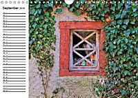 Blickfänge - Tore, Türen und Fenster (Wandkalender 2019 DIN A4 quer) - Produktdetailbild 9