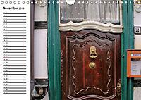 Blickfänge - Tore, Türen und Fenster (Wandkalender 2019 DIN A4 quer) - Produktdetailbild 11