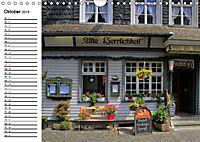 Blickfänge - Tore, Türen und Fenster (Wandkalender 2019 DIN A4 quer) - Produktdetailbild 10
