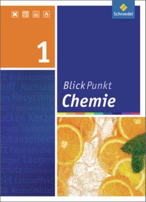 Blickpunkt Chemie, Ausgabe 2007, Realschule Niedersachsen: Bd.1 5./6. Schuljahr