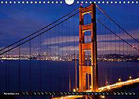 Blickpunkte der USA (Wandkalender 2019 DIN A4 quer) - Produktdetailbild 11