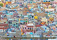 Blickpunkte in Nordindien (Tischkalender 2019 DIN A5 quer) - Produktdetailbild 5