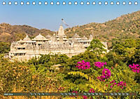 Blickpunkte in Nordindien (Tischkalender 2019 DIN A5 quer) - Produktdetailbild 6