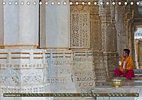 Blickpunkte in Nordindien (Tischkalender 2019 DIN A5 quer) - Produktdetailbild 9