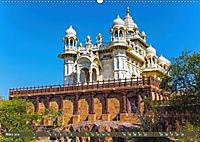 Blickpunkte in Nordindien (Wandkalender 2019 DIN A2 quer) - Produktdetailbild 3