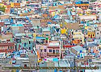 Blickpunkte in Nordindien (Wandkalender 2019 DIN A2 quer) - Produktdetailbild 5