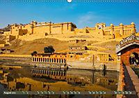 Blickpunkte in Nordindien (Wandkalender 2019 DIN A2 quer) - Produktdetailbild 8