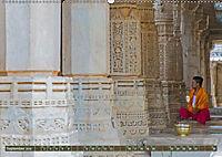 Blickpunkte in Nordindien (Wandkalender 2019 DIN A2 quer) - Produktdetailbild 9