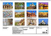 Blickpunkte in Nordindien (Wandkalender 2019 DIN A2 quer) - Produktdetailbild 13