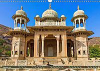 Blickpunkte in Nordindien (Wandkalender 2019 DIN A3 quer) - Produktdetailbild 1