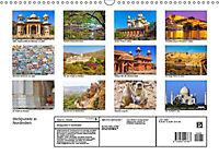 Blickpunkte in Nordindien (Wandkalender 2019 DIN A3 quer) - Produktdetailbild 13