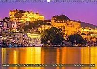 Blickpunkte in Nordindien (Wandkalender 2019 DIN A3 quer) - Produktdetailbild 4