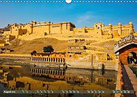 Blickpunkte in Nordindien (Wandkalender 2019 DIN A3 quer) - Produktdetailbild 8