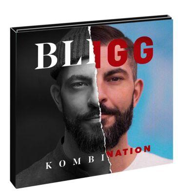 Bligg - KombiNation, BLIGG