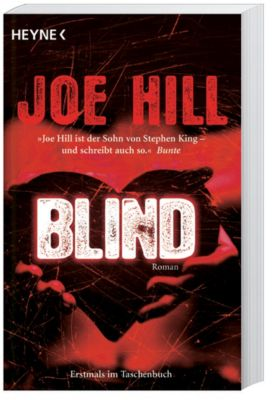 Blind, Joe Hill