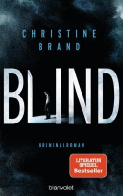 Blind - Christine Brand |