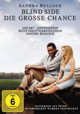Blind Side - Die grosse Chance, Michael Lewis, Michael Lewis