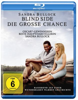 Blind Side - Die grosse Chance, John Lee Hancock, Michael Lewis