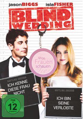 Blind Wedding, Michael Ian Black