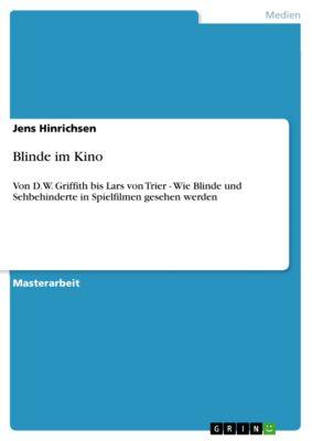 Blinde im Kino, Jens Hinrichsen