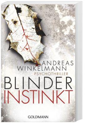 Blinder Instinkt, Andreas Winkelmann