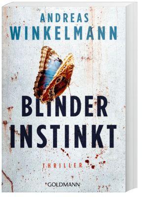 Blinder Instinkt - Andreas Winkelmann |
