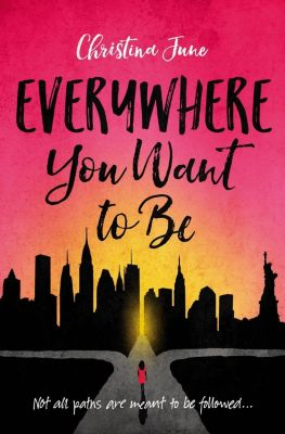 Blink: Everywhere You Want to Be, Christina June
