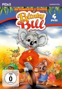 Blinky Bill - Die komplette 3. Staffel, Dorothy Wall