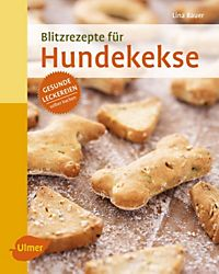 blitzrezepte f r hundekekse buch bei online bestellen. Black Bedroom Furniture Sets. Home Design Ideas