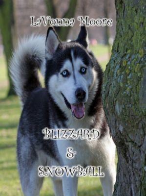 Blizzard & Snowball, LaVonna Moore