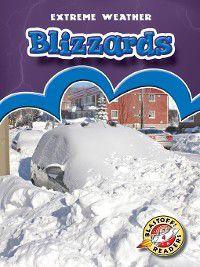 Blizzards, Kay Manolis