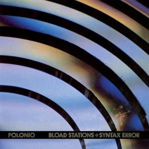 BLOAD STATIONS * SYNTAX ERROR, Polonio
