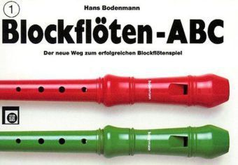 Blockflöten-ABC - Hans Bodenmann pdf epub